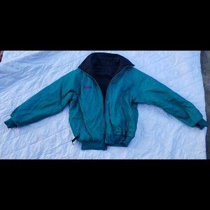 🏝3 X$20 Columbia Interchangeable Jacket